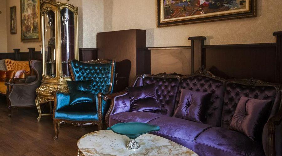 فندق بياز كوسك-20 من 42 الصور