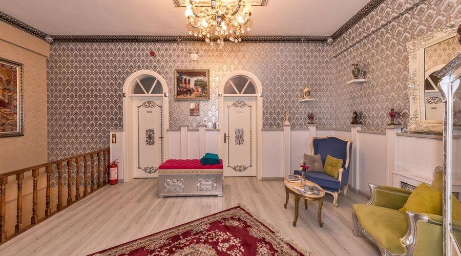 فندق بياز كوسك-40 من 42 الصور