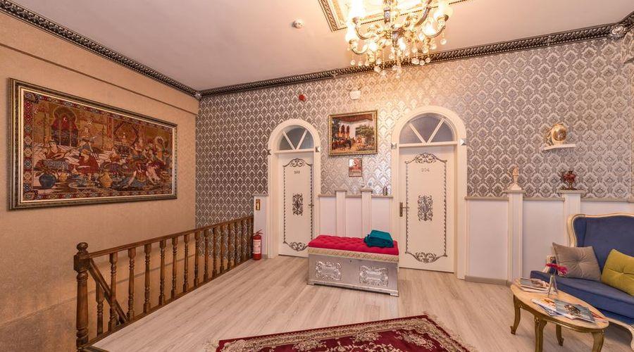 فندق بياز كوسك-41 من 42 الصور