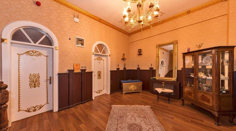 فندق بياز كوسك-42 من 42 الصور