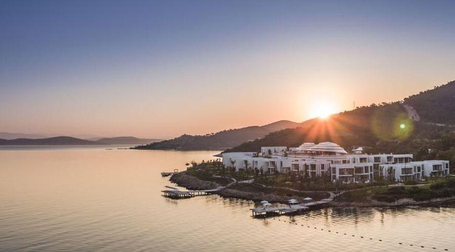Nikki Beach Resort & Spa Bodrum-5 of 46 photos