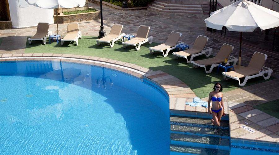 Oriental Rivoli Hotel & SPA-13 of 45 photos