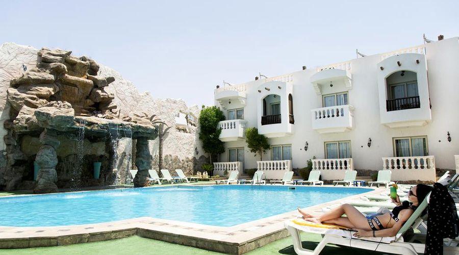 Oriental Rivoli Hotel & SPA-16 of 45 photos