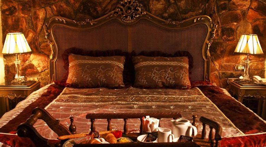 Oriental Rivoli Hotel & SPA-19 of 45 photos