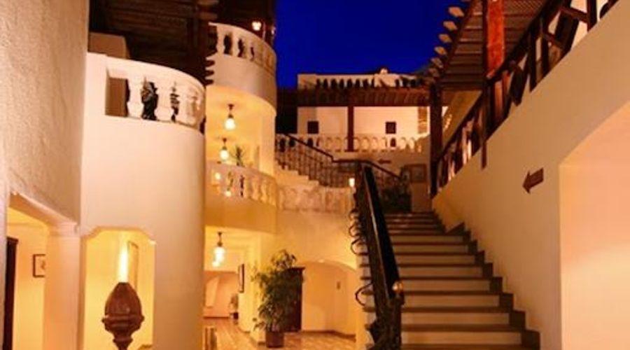 Oriental Rivoli Hotel & SPA-2 of 45 photos