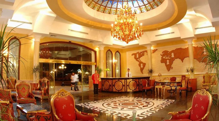 Oriental Rivoli Hotel & SPA-27 of 45 photos