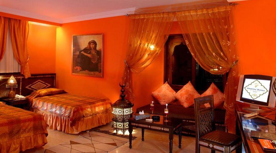 Oriental Rivoli Hotel & SPA-28 of 45 photos