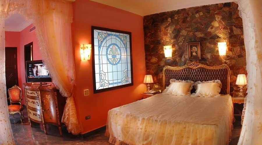 Oriental Rivoli Hotel & SPA-3 of 45 photos