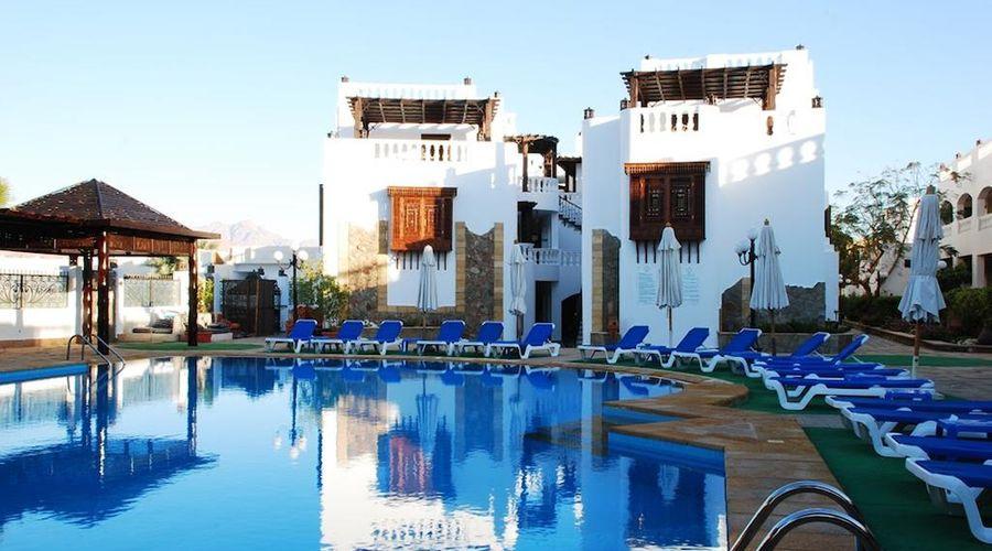 Oriental Rivoli Hotel & SPA-38 of 45 photos