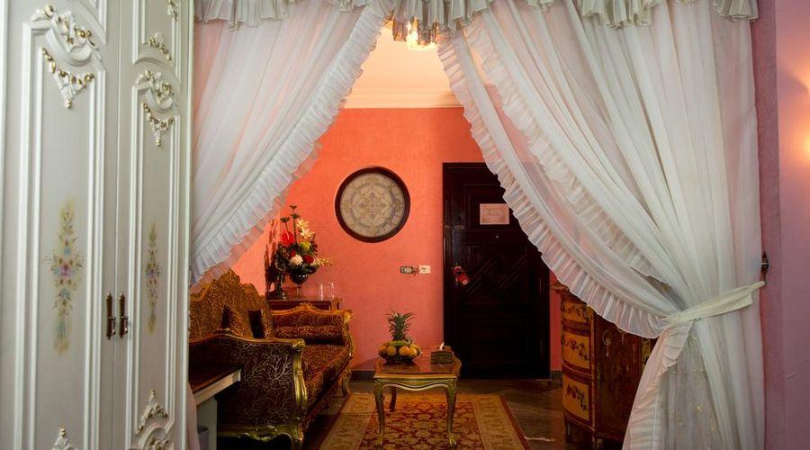 Oriental Rivoli Hotel & SPA-4 of 45 photos