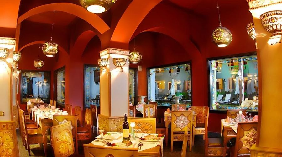 Oriental Rivoli Hotel & SPA-41 of 45 photos
