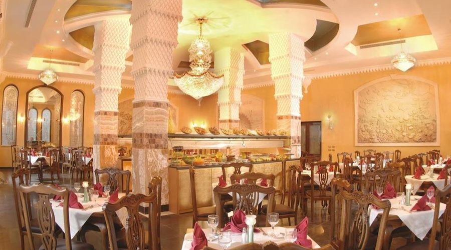 Oriental Rivoli Hotel & SPA-45 of 45 photos