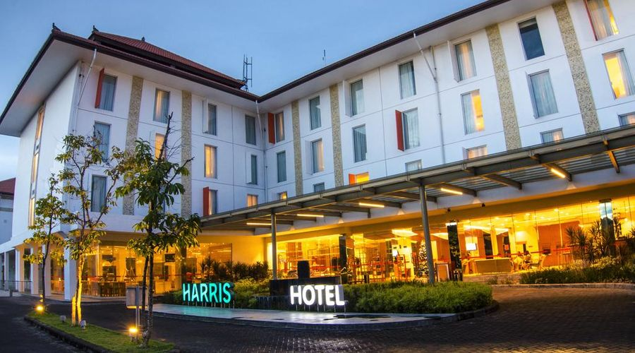 Harris Hotel and Conventions Denpasar Bali-1 of 45 photos