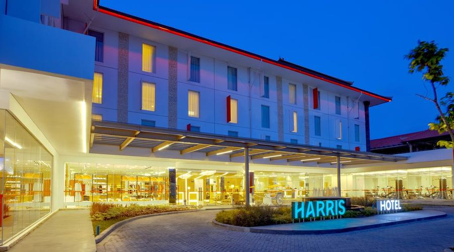 Harris Hotel and Conventions Denpasar Bali-22 of 45 photos
