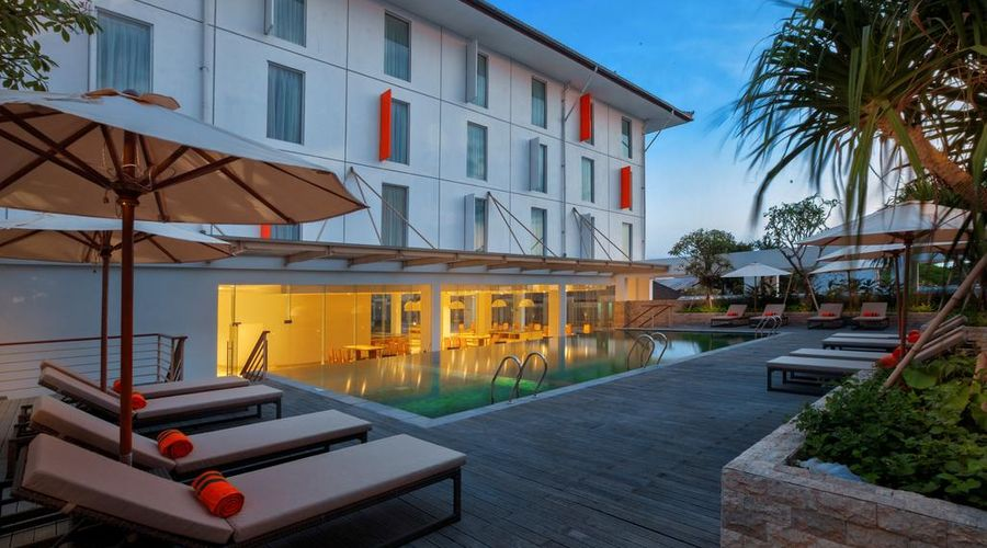 Harris Hotel and Conventions Denpasar Bali-31 of 45 photos