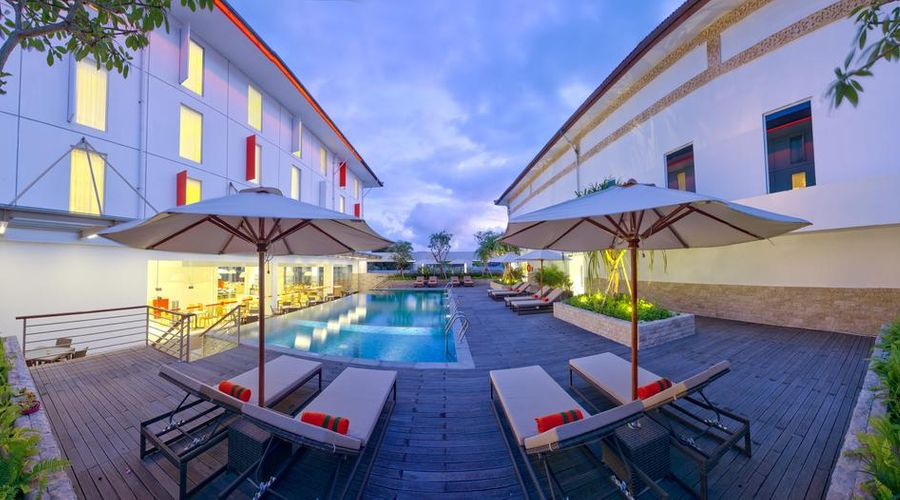 Harris Hotel and Conventions Denpasar Bali-36 of 45 photos