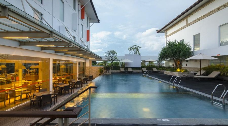 Harris Hotel and Conventions Denpasar Bali-43 of 45 photos