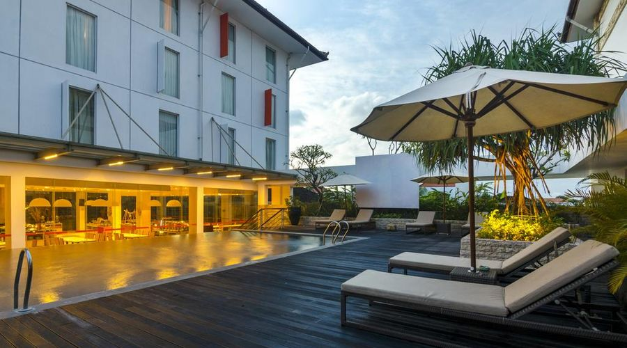 Harris Hotel and Conventions Denpasar Bali-44 of 45 photos