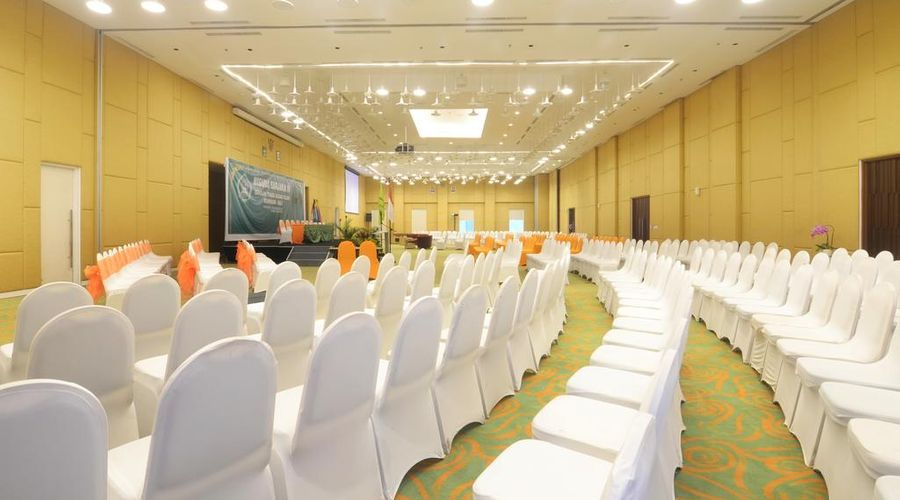 Harris Hotel and Conventions Denpasar Bali-6 of 45 photos