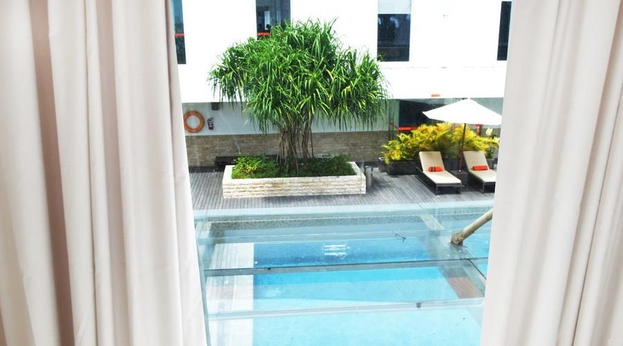 Harris Hotel and Conventions Denpasar Bali-8 of 45 photos