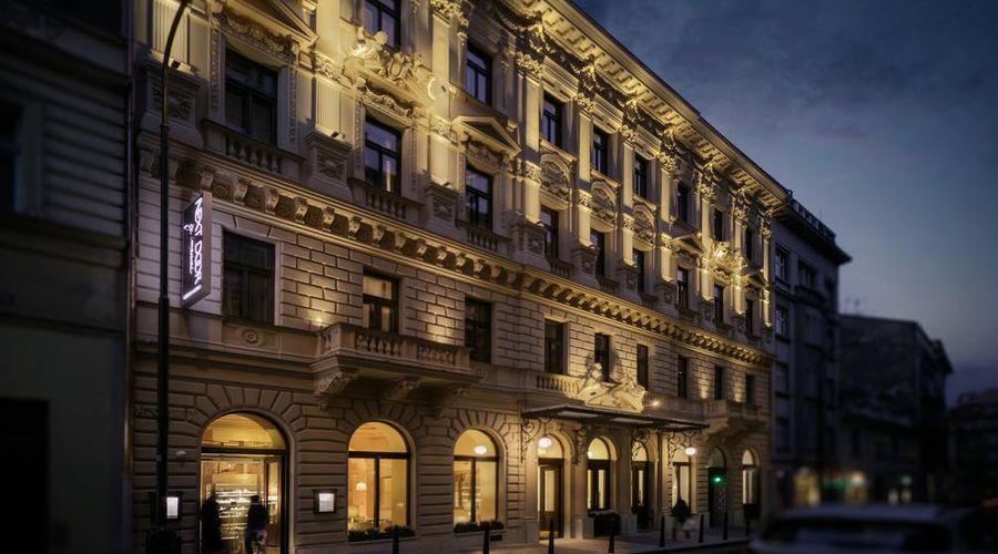 Cosmopolitan Hotel Prague-12 of 32 photos