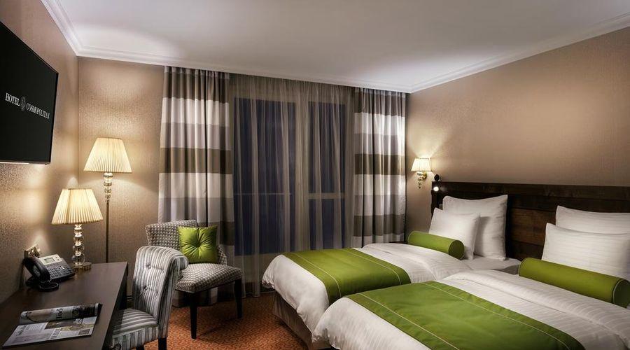 Cosmopolitan Hotel Prague-13 of 32 photos
