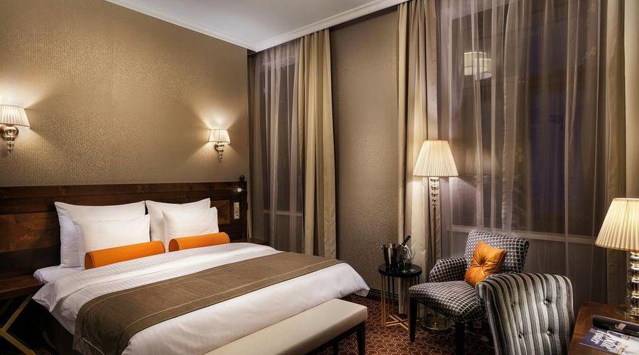 Cosmopolitan Hotel Prague-14 of 32 photos