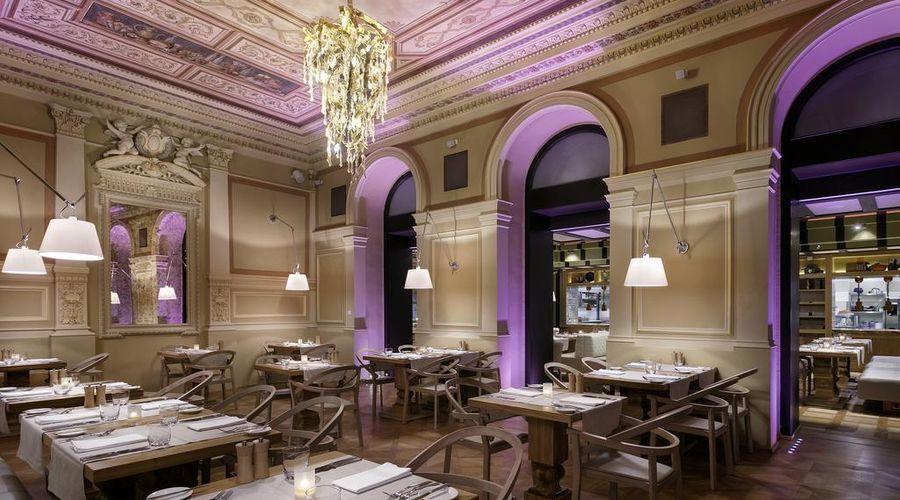 Cosmopolitan Hotel Prague-17 of 32 photos