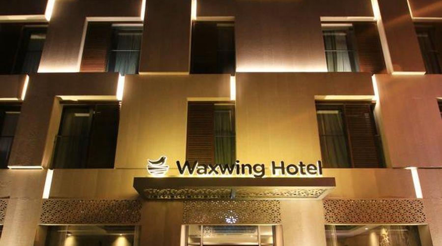 واكفينغ هوتل-2 من 31 الصور