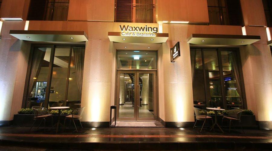 واكفينغ هوتل-3 من 31 الصور