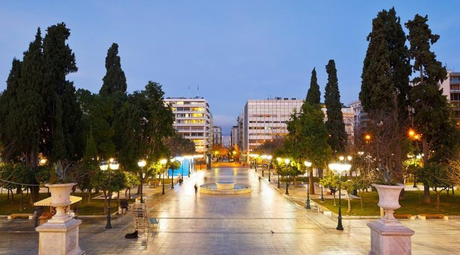 Electra Metropolis Athens-46 of 56 photos