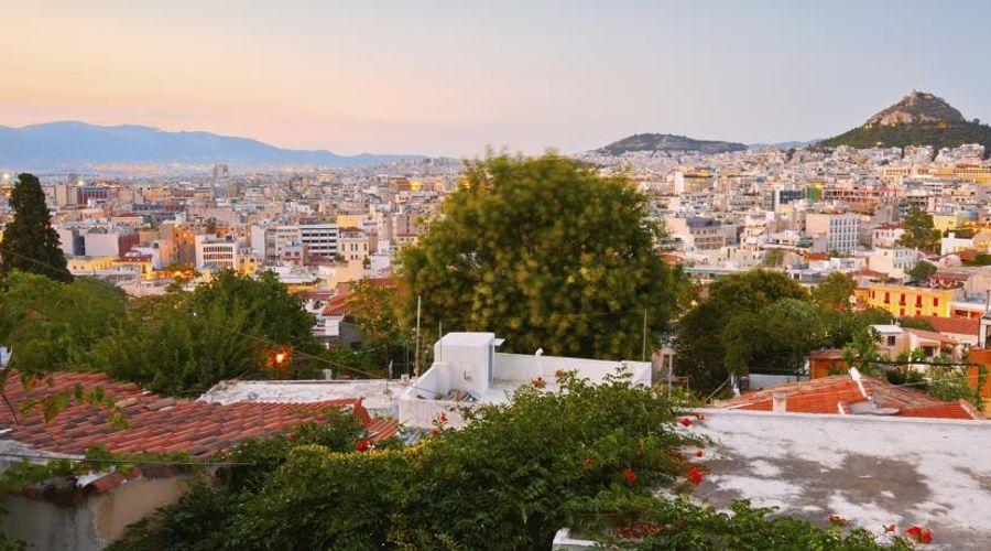 Electra Metropolis Athens-47 of 56 photos