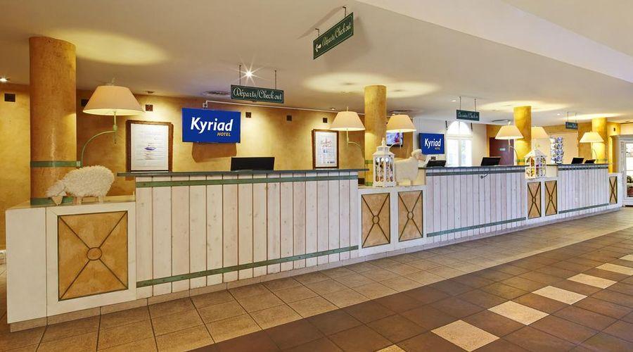 Kyriad Hotel at Disneyland Paris-23 of 44 photos