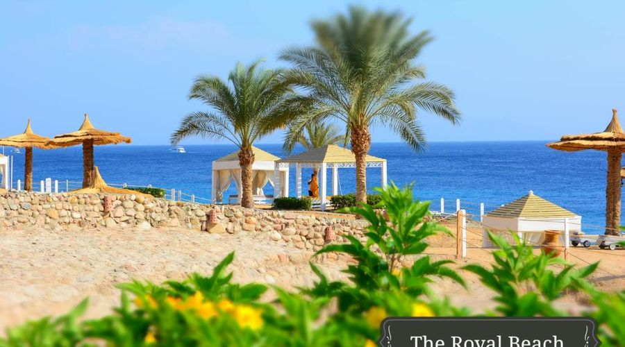 Royal Monte Carlo Sharm El Sheikh - Adults only-23 of 46 photos
