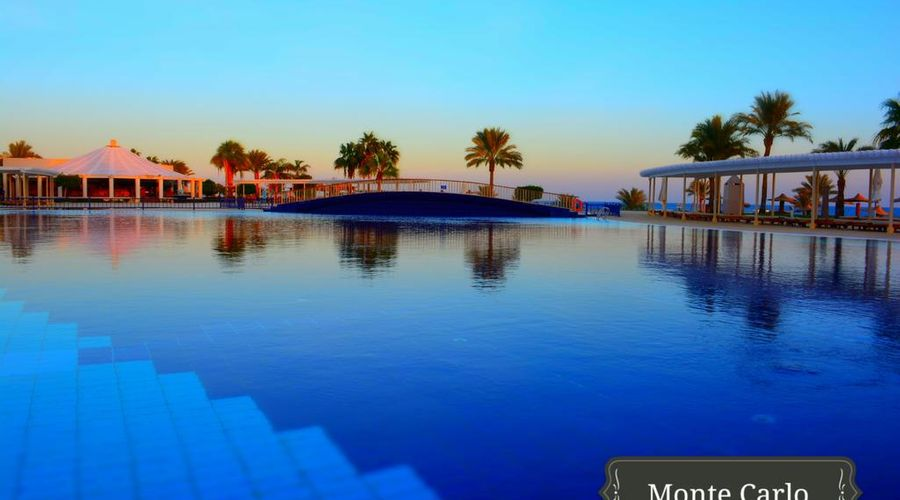 Royal Monte Carlo Sharm El Sheikh - Adults only-31 of 46 photos