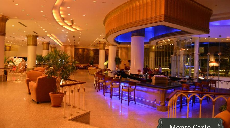 Royal Monte Carlo Sharm El Sheikh - Adults only-10 of 46 photos