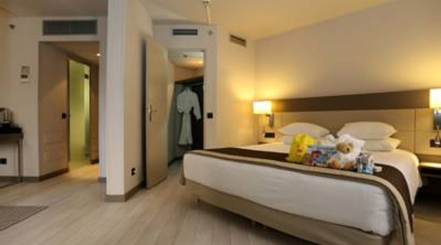 AC Hotel by Marriott Nice-24 of 42 photos