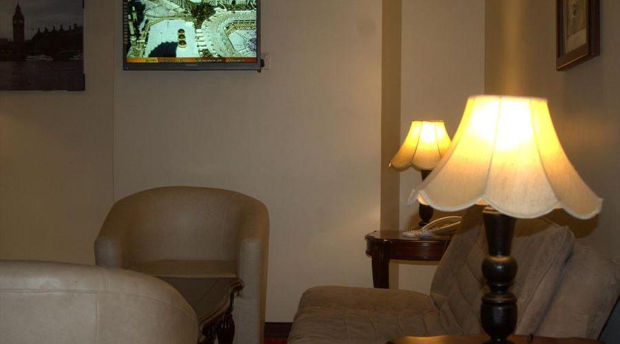Orient Hotel Jeddah-24 of 45 photos