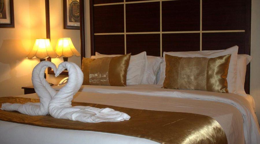 Orient Hotel Jeddah-27 of 45 photos