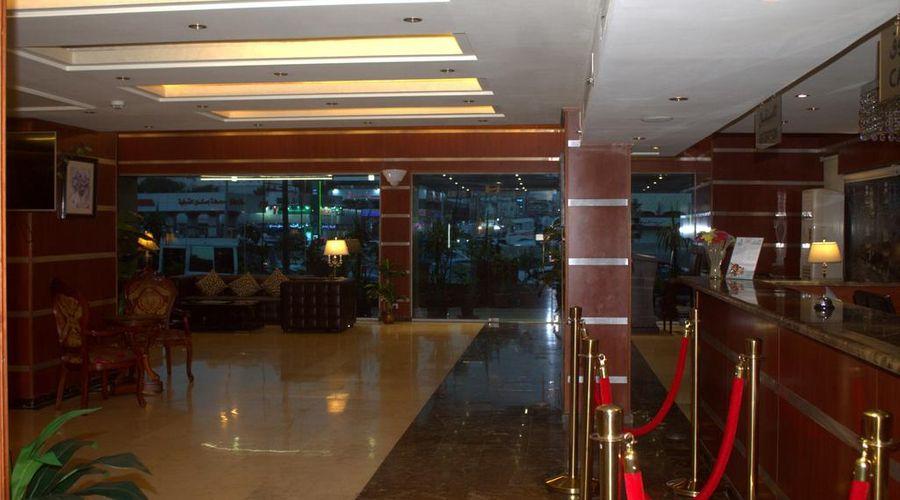 Orient Hotel Jeddah-39 of 45 photos