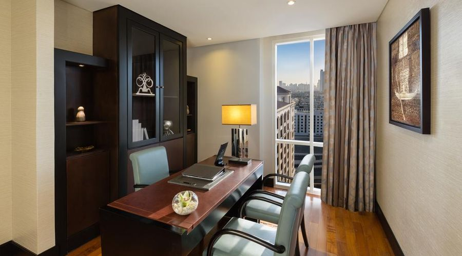 Kempinski Hotel Mall of the Emirates-16 of 43 photos