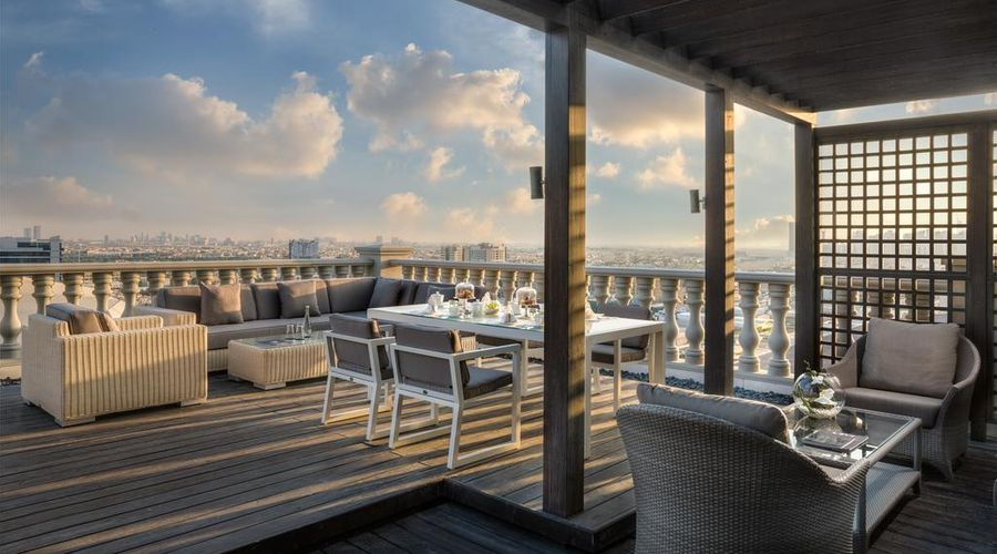 Kempinski Hotel Mall of the Emirates-18 of 43 photos