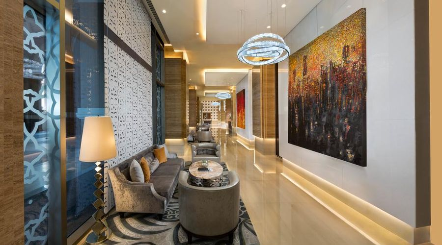 Kempinski Hotel Mall of the Emirates-2 of 43 photos