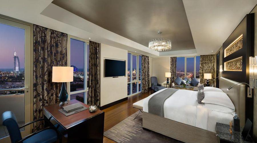 Kempinski Hotel Mall of the Emirates-26 of 43 photos