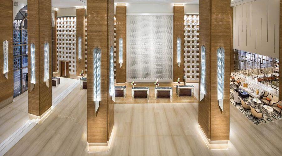 Kempinski Hotel Mall of the Emirates-3 of 43 photos