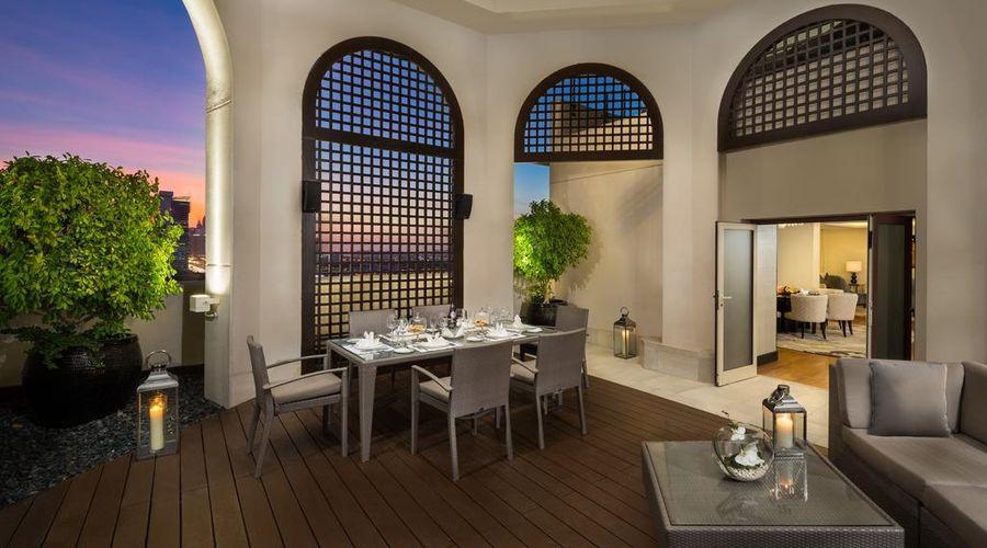 Kempinski Hotel Mall of the Emirates-29 of 43 photos