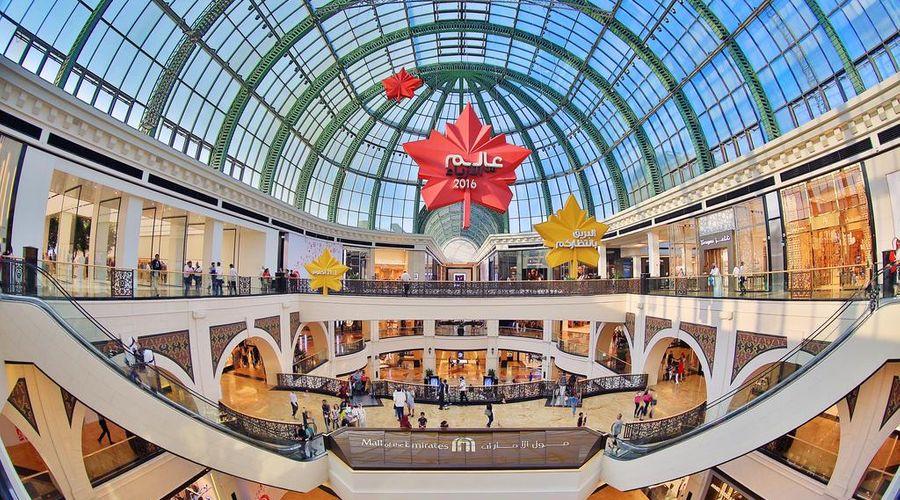 Kempinski Hotel Mall of the Emirates-35 of 43 photos