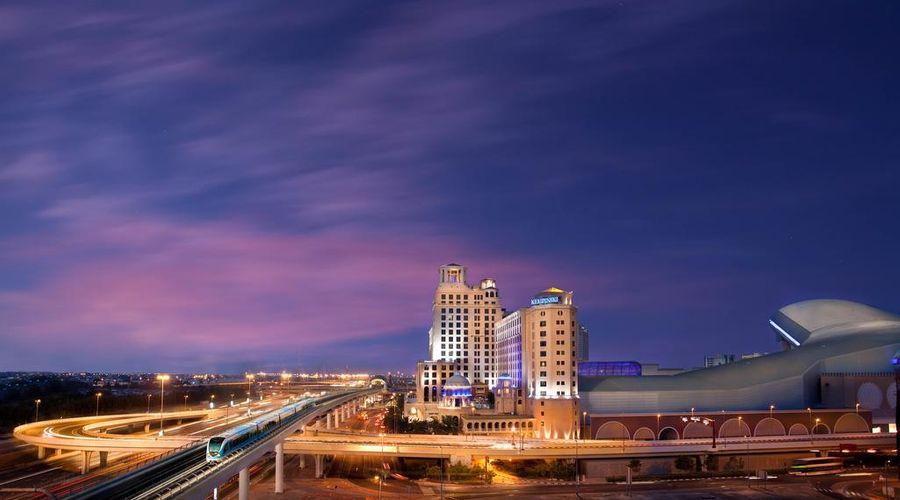 Kempinski Hotel Mall of the Emirates-36 of 43 photos