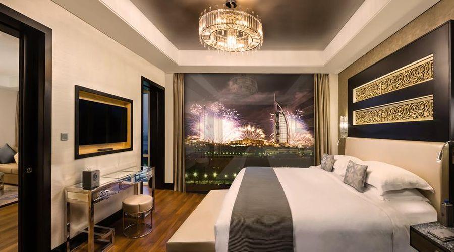 Kempinski Hotel Mall of the Emirates-37 of 43 photos