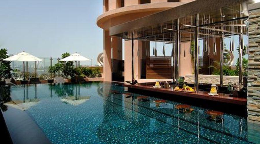 Kempinski Hotel Mall of the Emirates-38 of 43 photos